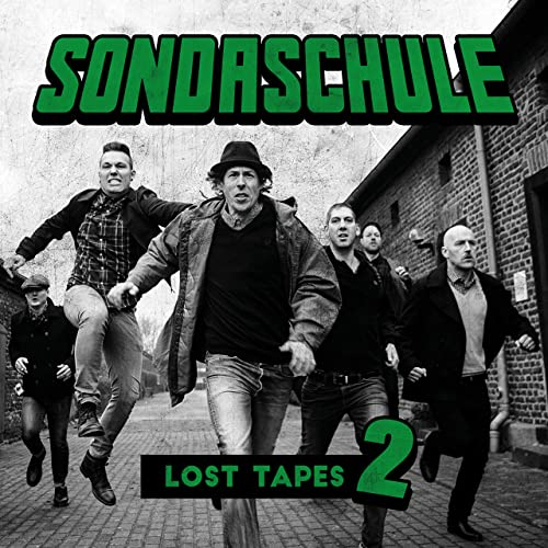 Lost Tapes Vol. 2